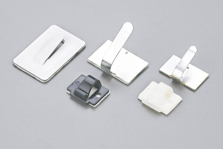 Self-adhesive Tie Mounts