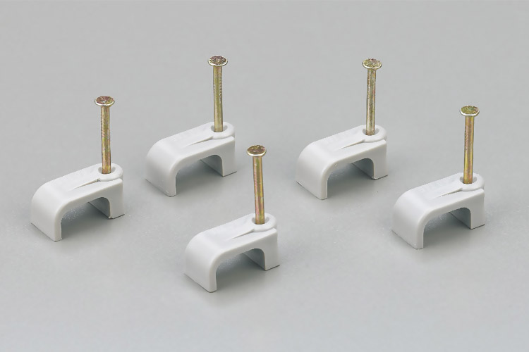 Twin & Eeath Cable Clips