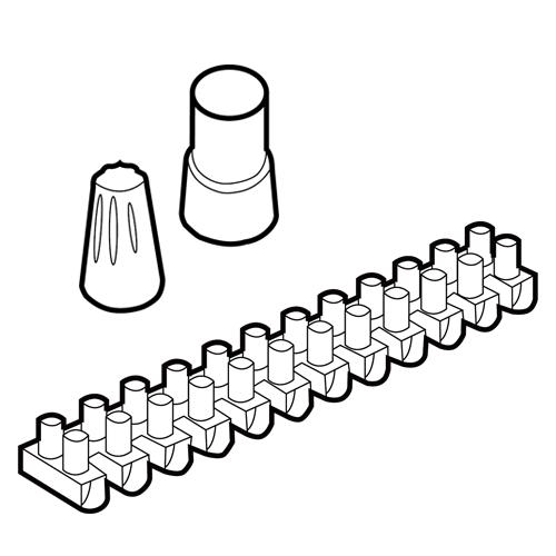 Terminal Blocks & Connectors