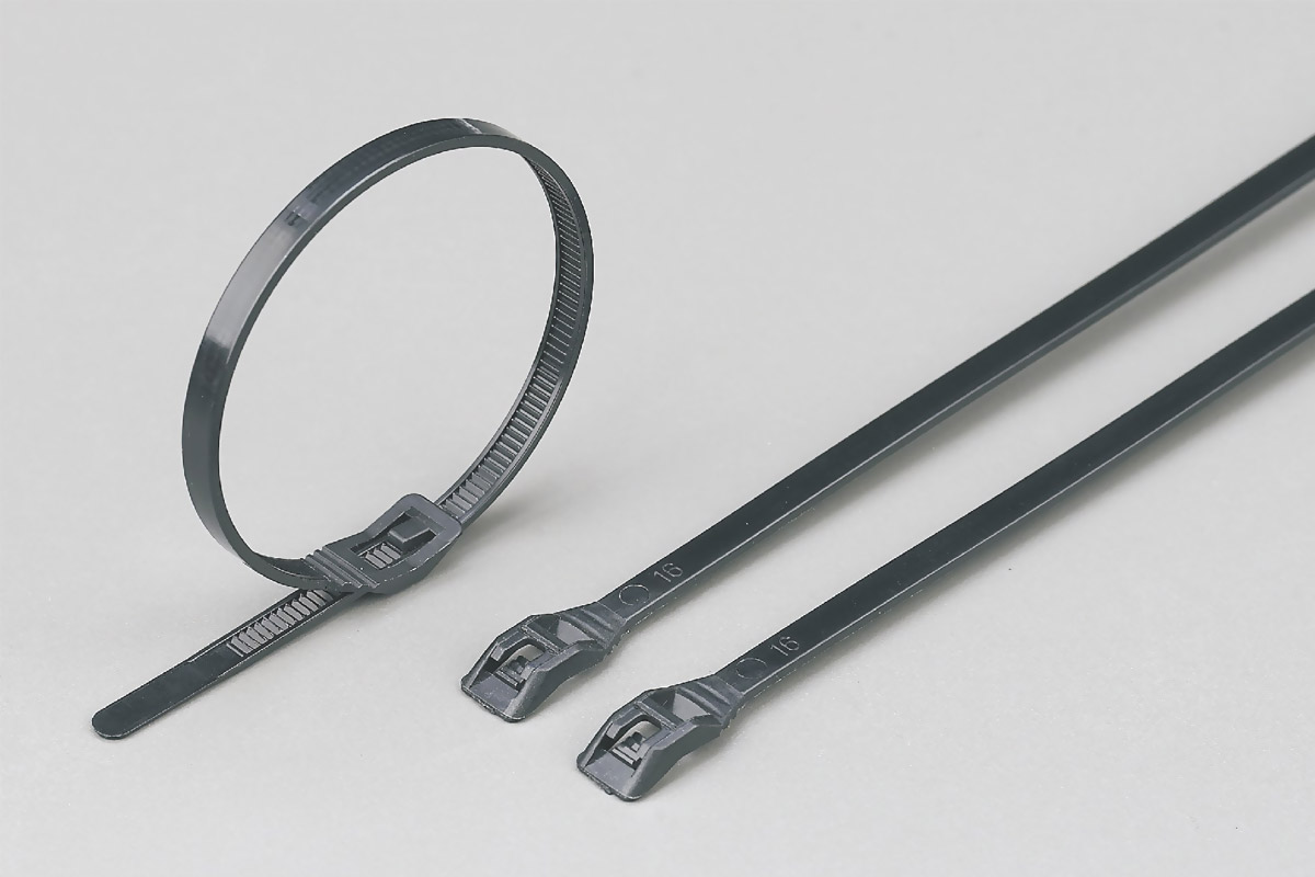 In-line Cable Ties 14-1