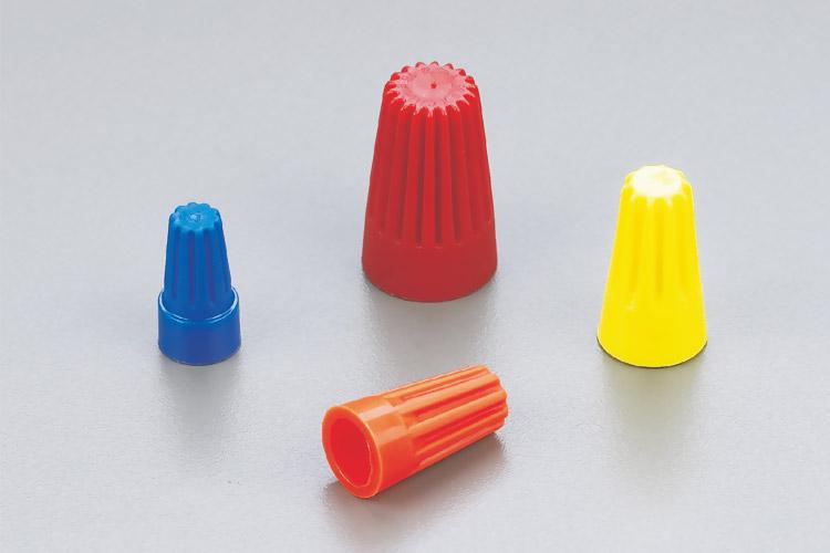All Plastics Connectors