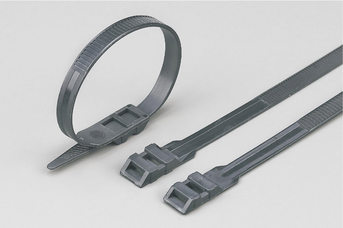 Double Locking Cable Ties 1-1