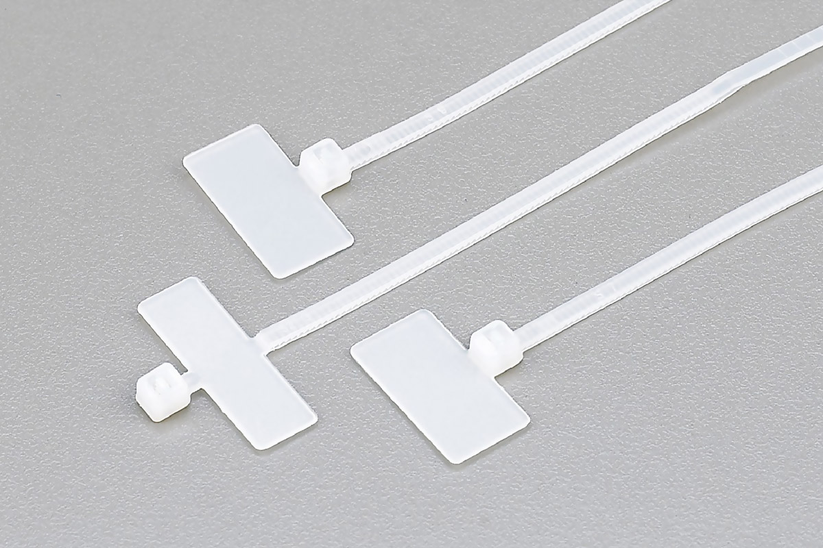 Marker Nylon Cable Ties 2