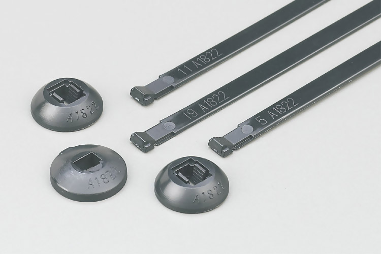Chassis cable ties