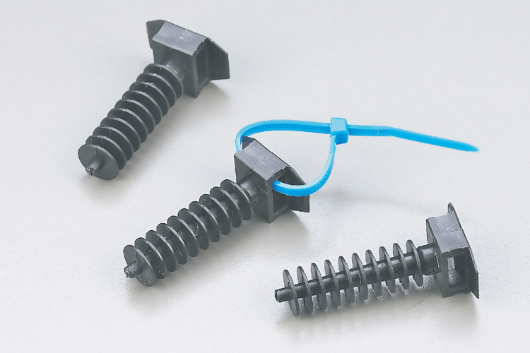 Cable Tie Holder