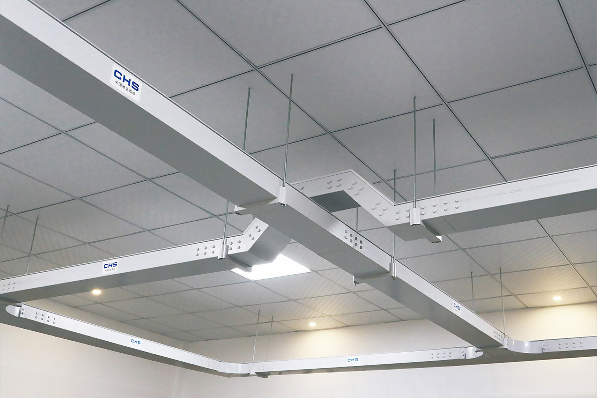 Macromolecule alloy cable tray 5
