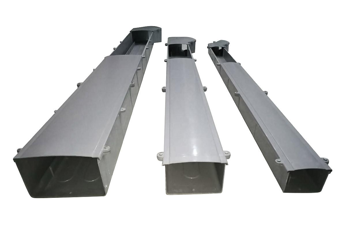 Macromolecule alloy cable tray 6