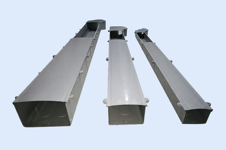 SMC Cable Slot