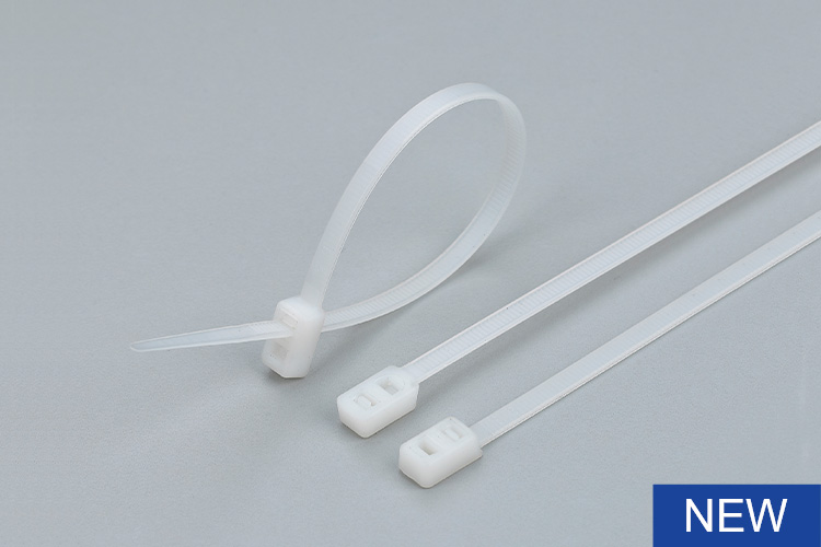 Double Loop Cable Ties