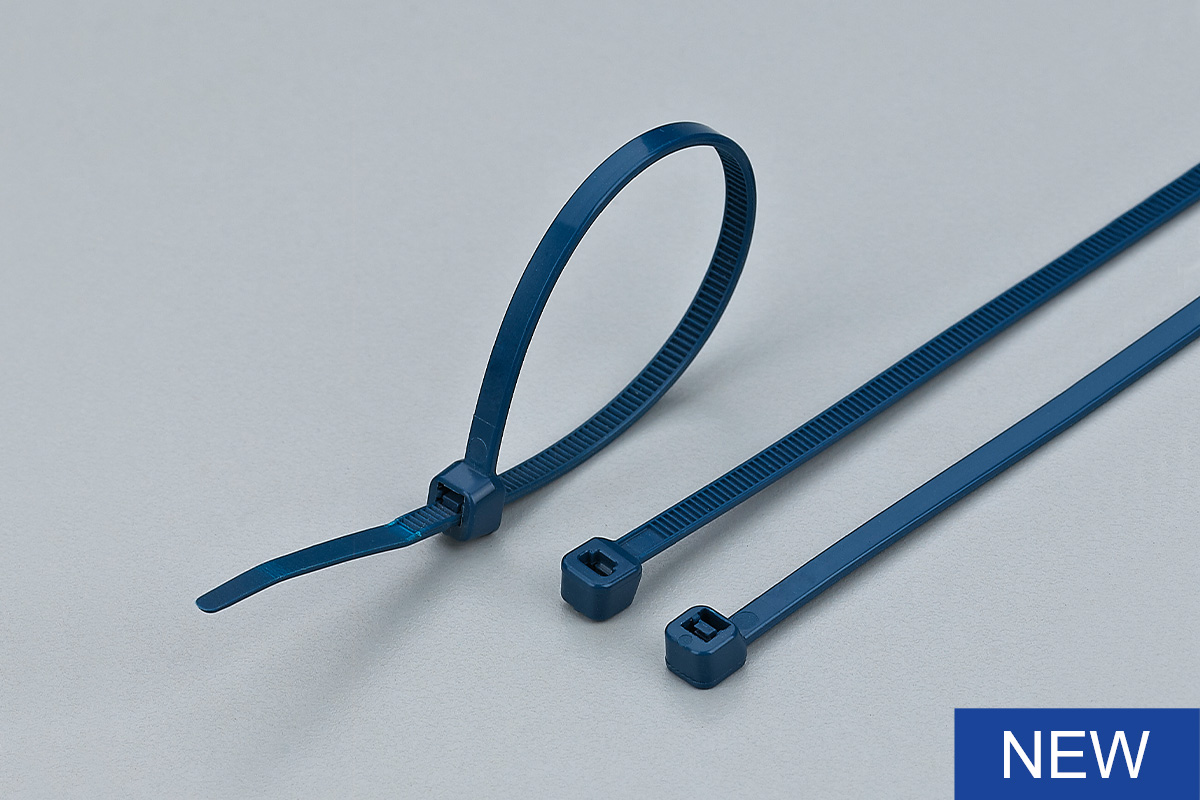 Metal Detectable cable Ties 1200-800
