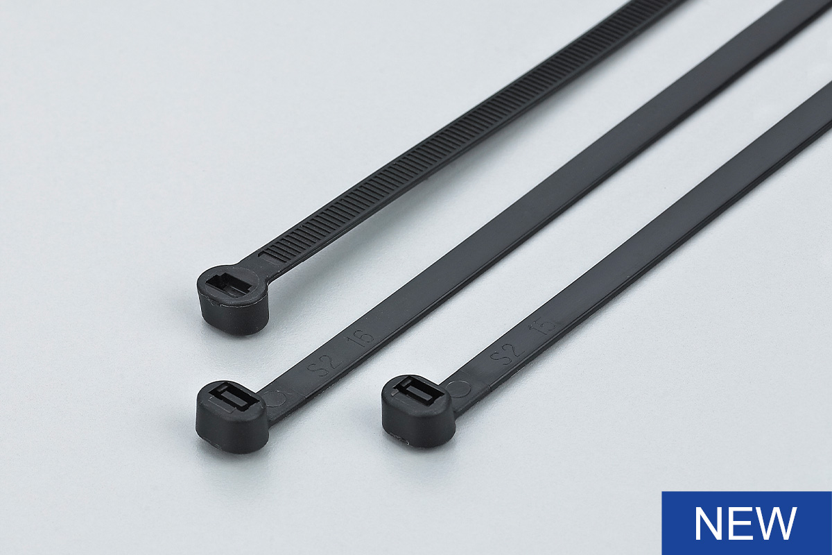Round Head Cable Ties 1200-800